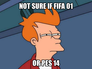 not sure if fifa 01