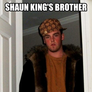 shaun king's brother