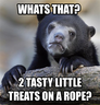 bear treats
